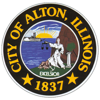 City of Alton Logo